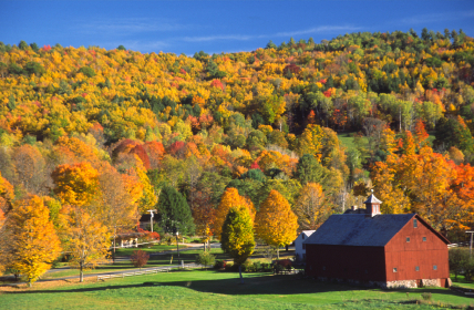 Western Mass, Pioneer Valley photo